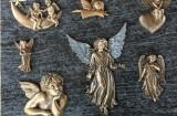 Bronze Ornamente