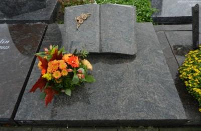 Urnengrabstätten